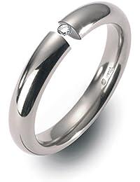 Orphelia -Ehe, Verlobungs & Partnerringe Diamant - ORB50784
