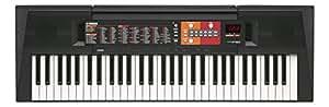 Yamaha PSRF51 61-Key Portable Keyboard