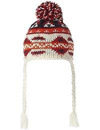 Noppies Mädchen Mütze G Hat knit Lyn pattern