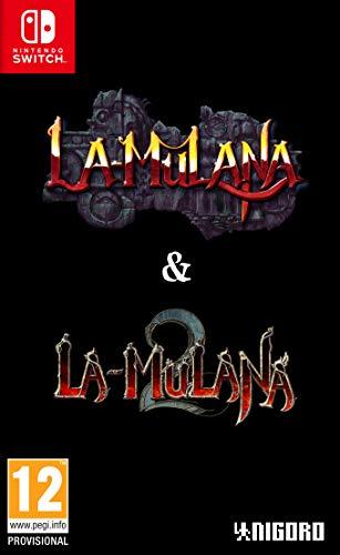 La Mulana 1 & 2: Hidden T
