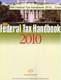 ria-federal-tax-handbook-2010