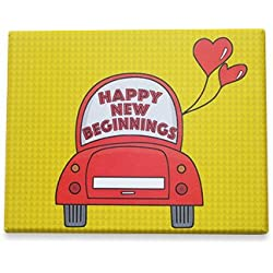 Amazon.in Gift Card - Wedding Gift Box | New Beginnings- Rs. 2000