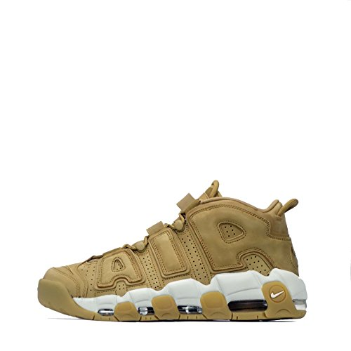 the best attitude b50d3 416f7 Nike Mens Sneakers Air More Uptempo 96 Wheat Premium NBA Retro Scottie  Pippen - Buy Online in Oman. | Apparel Products in Oman - See Prices, ...