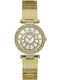 Guess Damen-Armbanduhr W1008L2