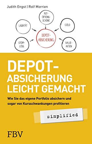 Depot-Absicherung leicht gemacht simplified: Wie Sie das eigene Portfolio absichern und sogar von Kursschwankungen profitieren