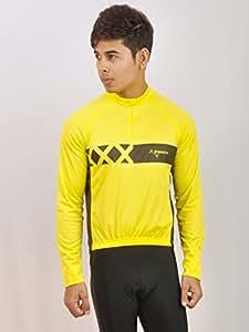 Traverse Echelon Full Sleeve Cycling Jersey