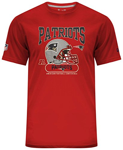 New Era TS NFL SeaSea Red Rot