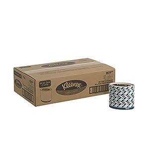 KLEENEX® Kosmetiktuch Ovale Box