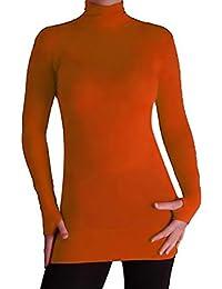 EyeCatch TM - Damen stretch Rolli mit geringem Gewicht