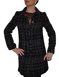 Coats Desigual amp; uk co Amazon Jackets Clothing EHwt6x