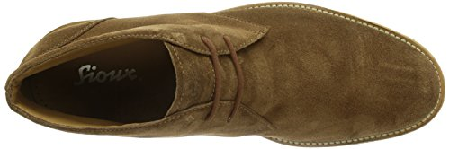 Sioux 28580, Boots homme Marron