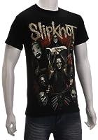 Slipknot Men's Come Play Dying Short Sleeve T-Shirt