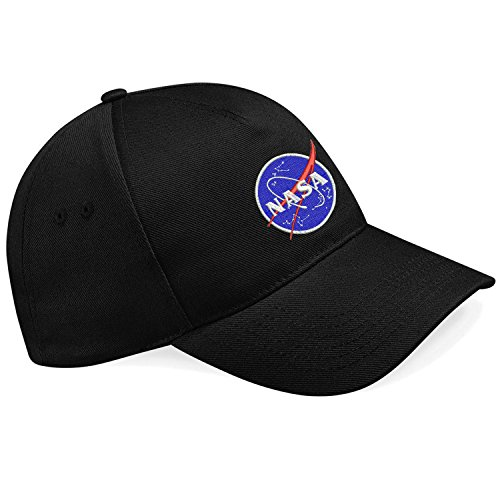 NASA Astronaut Apollo USA Bestickte Baseball Cap Mütze -k040SW