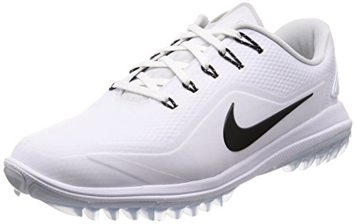 in stock a5b89 80b65 Nike Lunar Control Vapor 2 W, Chaussures de Golf Homme,.