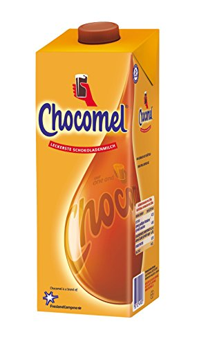 Chocomel Drink fit , 1 l Test