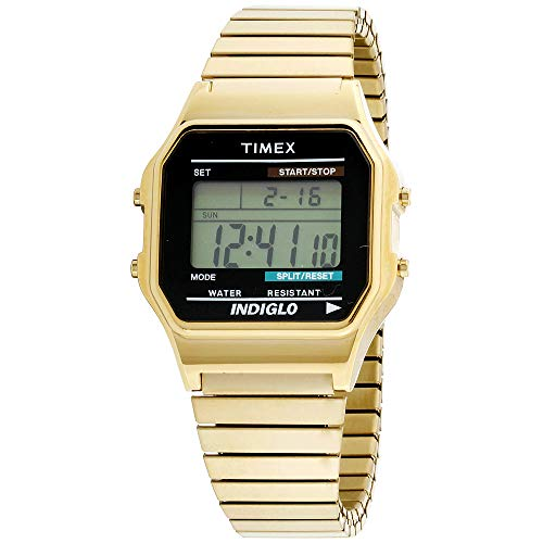 Timex Youth & Kids T78677PF - Reloj de Cuarzo Unisex, Correa de...