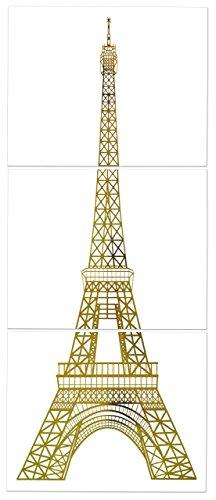Eiffel Tower Art Prints