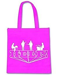 Beatles - Einkaufstasche Help!