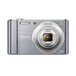 Sony Cyber-shot Dsc-w810 (6 Multiplier_x)