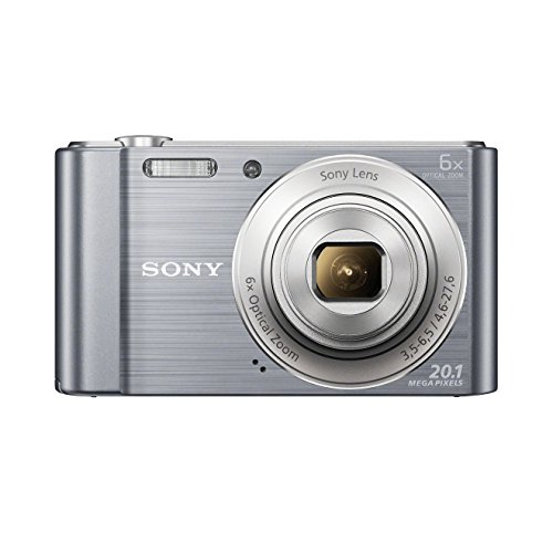 Sony DSC-W810S Appareil Photo Nu...
