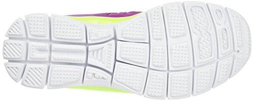 Skechers - Skech Appeal - Align, Scarpe sportive Bambina Púrpura (Prny)