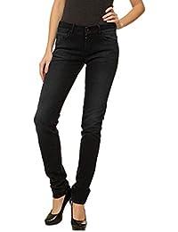Michalsky Damen Jeans Skinny Slim Leg Jeans ROSIE PANT, Farbe: Dunkelblau