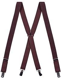 Amazon.it  Bretelle - Accessori  Abbigliamento c17fb0be1e86
