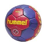 Hummel Kids Handball 2017 Größe 00 Kinder pink-lila BRIGHT ROSE/PURPLE/YELLOW, Größe 00