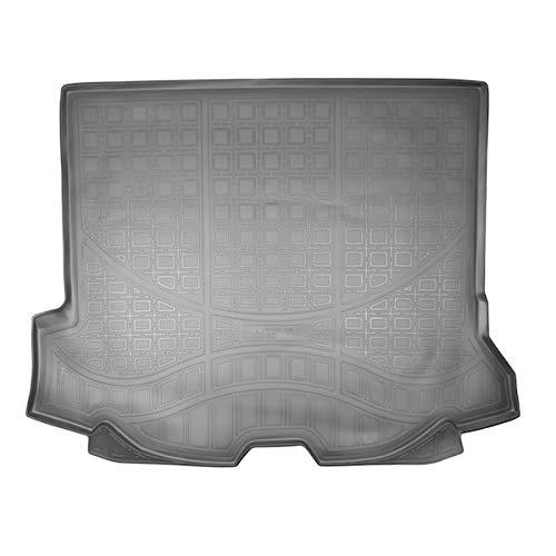 Sotra Auto Kofferraumschutz für den Volvo V60 - Maßgeschneiderte antirutsch Kofferraumwanne für den sicheren Transport von Einkauf, Gepäck und Haustier