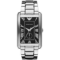 Emporio Armani Herren-Uhren AR1608