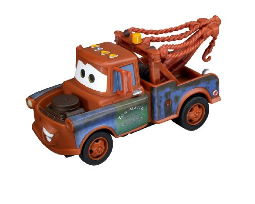 Carrera - 20061183 - Véhicule Miniature et Circuit - Disney Cars - Hook - Echelle 1/43