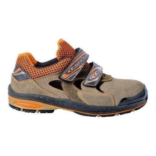 Cofra 19080-001.W42 Chaussures de sécurité\