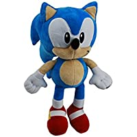 Sonic The Hedgehog – Sierra Peluche 28 ...