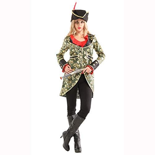 Kostümparty Kostüme Piratenschiff Halloween Cosplay Kostüm Erwachsene Athena Königin Kaiserin Arabische Prinzessin Kleid Kostüm Erwachsene Rave Party Kostüm Rollenspiel Kostüme (Athena Kostüm Kind)