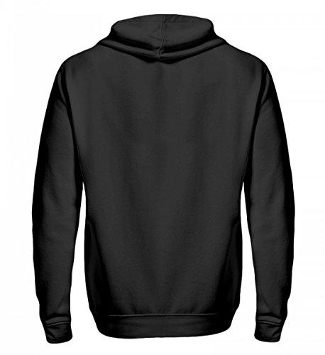 Hochwertiger Unisex Hoodie - OHNE AKKU IST ALLES DOOF - Ebike und EMTB Shirt