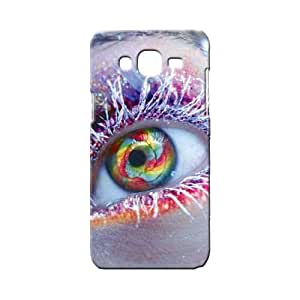 G-STAR Designer 3D Printed Back case cover for Samsung Galaxy E5 - G4570