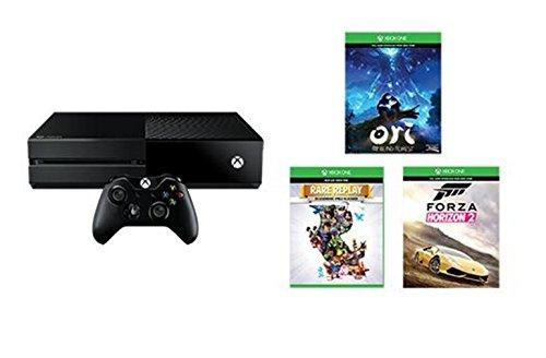 Xbox One 1TB + Forza Horizon 2 + Rare Replay + Ori Bundle Forza Horizon 2 Xbox One Digital