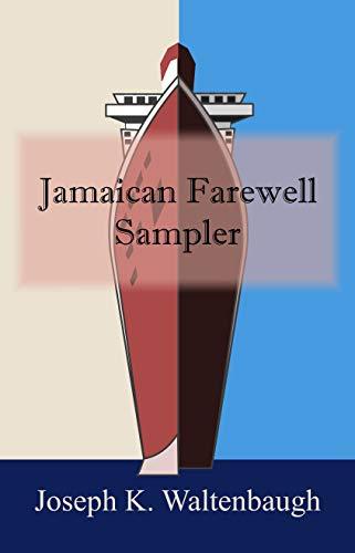 Jamaican Farewell Sampler (English Edition) (Jamaican Farewell)