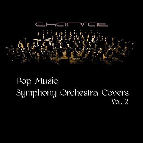 Pop Music Symphony Orchestra Covers #2 By Antonin Charvat