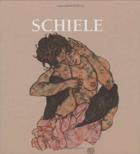 Perfect Square: Schiele (Spanish Edition)