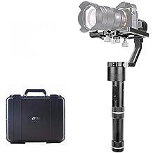 Zhiyun Crane de 3Axis Stabilizer Handheld Gimbal for DSLR Canon, Nikon, Sony alpha7and Panasonic