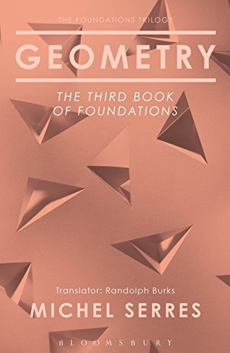 Geometry: The Third Book of Foundations (The Foundations Trilogy)