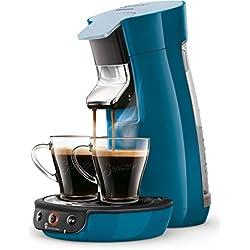 Philips Machine à café Senseo hd6563/70Viva Cafe, bleu