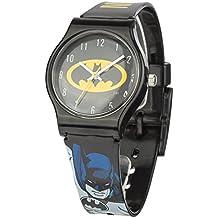 3b066a5d7bd2 Batman BAT5DC - Reloj de Cuarzo