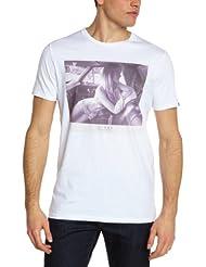 Herren T-Shirt Globe Gazing T-Shirt