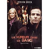 La fureur dans le sang: L'inégrale de la saison 3 - Coffret 2 DVD