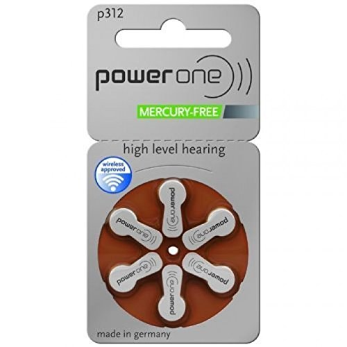 60-pezzi-varta-powerone-p-312-hearing-aid-batteria-pile-pr41-180-mah-14v