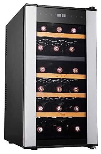 Imagen de Vinotecas Infiniton Electronic por menos de 200 euros.