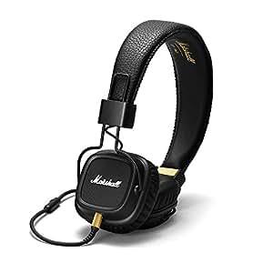 Marshall - Major II Headphones - Black