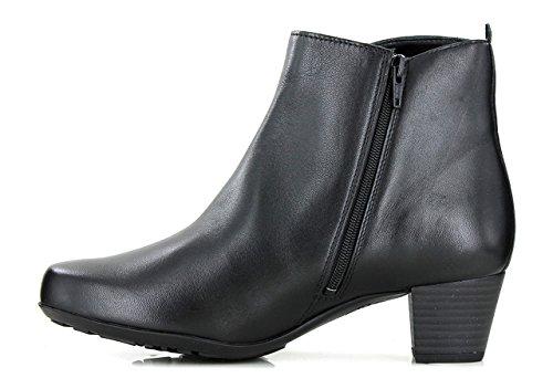 MEPHISTO MELODIA - Bottines / Boots - Femme Black